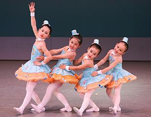 クラシックバレエのイメージ